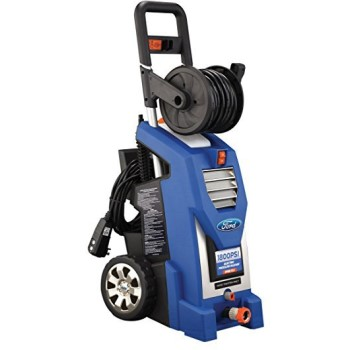 Elictric Pressure Washer, 1800 psi