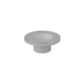 Closet Flange, Pop-Top 4 x 3 inch