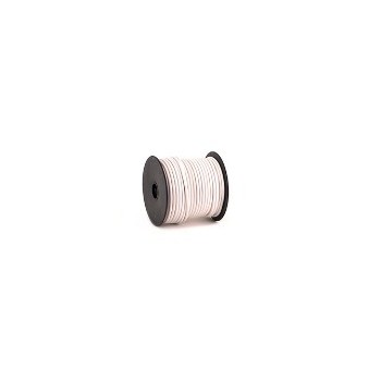 Primary Wire, White 12 Guage