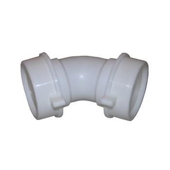 """Larsen 03-4261 PVC 90 Degree Slip Joint Ell ~1 - 1/2"""""""