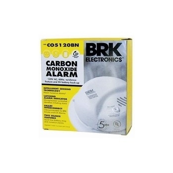 First Alert / Brk Brands CO5120BN Carbon Monoxide Alarm