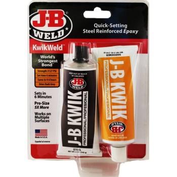 J-B Weld 8271 10oz Kwikweld Pro