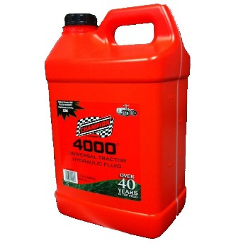 Tractor Hydraulic Fluid - 2.5 gallon
