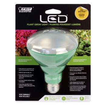LED Grow Light ~ 9 watt
