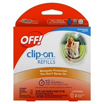 .032oz Off Clipon Refill