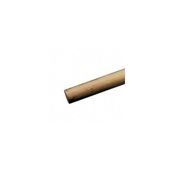 "Madison Mill 436875 Poplar Dowel ~ 1-1/4"" x 36"""