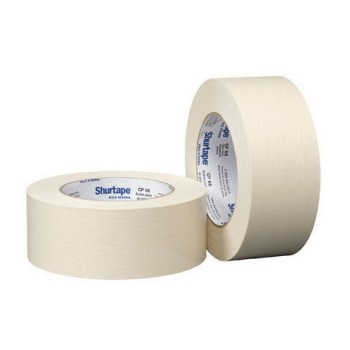"Masking Tape, Painters Grade/CP66 ~ 2"" x 60 yd"