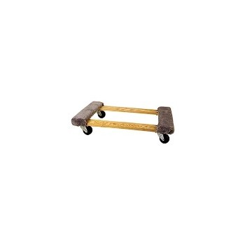 Wooden Movers Dolly