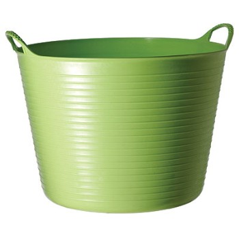 TubTrug 10.5 Gallon Pistachio