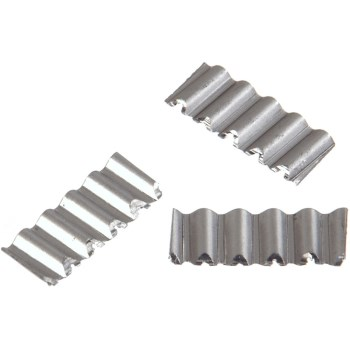 Corrugated Joint  Fastener - 1/2 x 5 inch