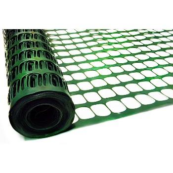 Tenax Corp - Landware 190066 Mesh Net Fence ~ Green,  4 Ft x 50 Ft