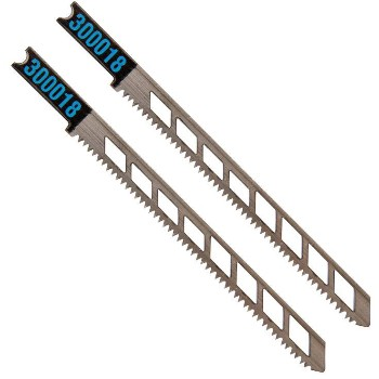 2-Pc 4in. Jigsaw Blade