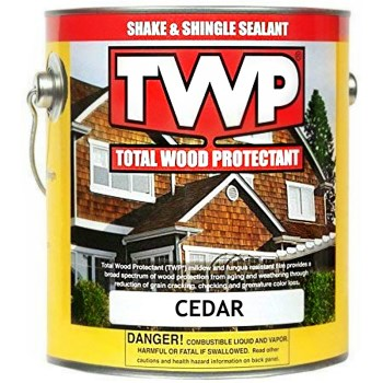 Shake & Shingle Cedar Roof Preservative ~ Gallon