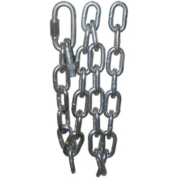 36in. Safety Chain