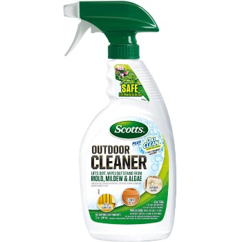 32oz Rtu Oxi Cleaner
