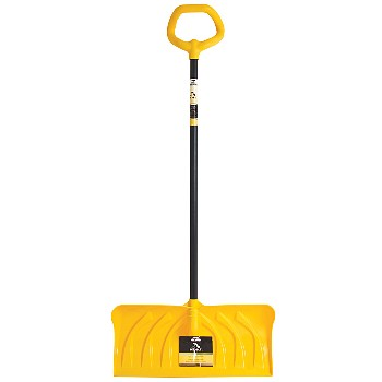 Penguin Snow Pusher ~ 24""