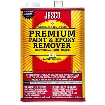 Epoxy Remover - 1 Gallon