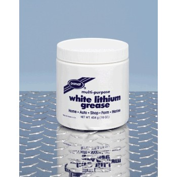 Pack-Logix Inc WG-16 White Lithium Grease