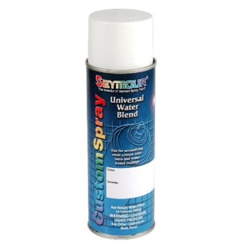 Seymour Paint 16-393 Water Blend Aerosol ~ 16 oz