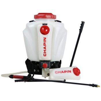 4g Moe Backpack Sprayer