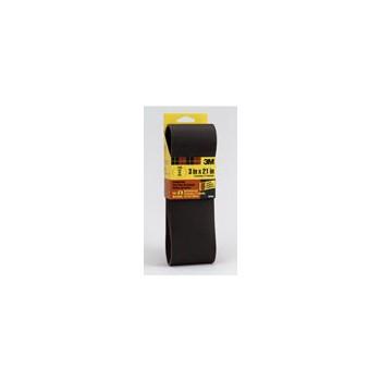3M 051131921573 Sanding Belt - 120 Grit - 3 x 21 inch