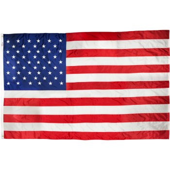 5ft. X8ft. Nylon Us Flag