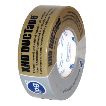 Duct Tape, 1-7/8 inch x 10 yd