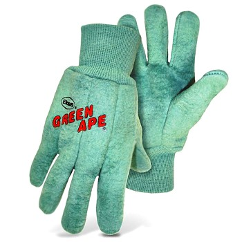 Green Ape Chore Glove  ~  Large