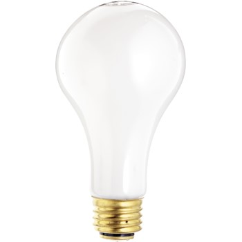 Incandescent 3-Way Bulb