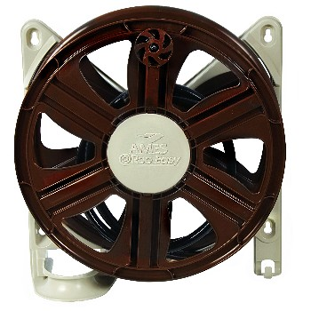 Ames 2388340 Hose Reel, Side Mount ~ 100 foot 2388340