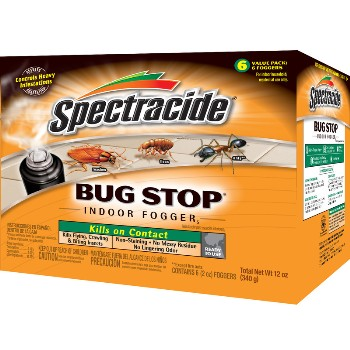 United/Spectrum 67759  Bug Stop Fogger