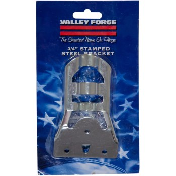 Sb21 3/4in. Steel Flag Bracket