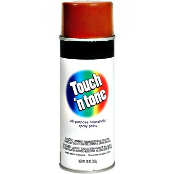 Buy The Rust Oleum 253562 Touch 39 N Tone Spray Red Oxide Primer Hardware World