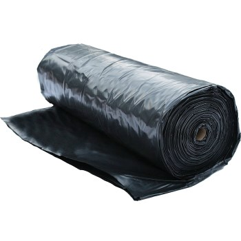 4x10b 10ft. X100 4mil Blk Poly