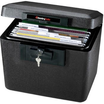 The Master Lock Company 1170 Large Fire File