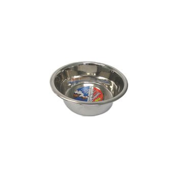 Pet Dish - Stainless Steel ~ 2 Quart