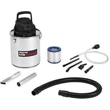 Shop Vac 4041300 Ash Vacuum ~ 5 Gallon