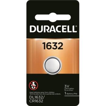 Alliance Distribution Partners Llc 041333658728 Dl1632bpk 3v Coin Lith Battery