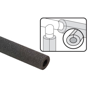 Foam Tube Pipe Insulation ~  3 foot