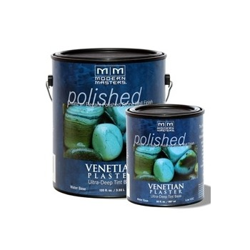 Venetian Plaster,  Ultra Deep Tint Base ~ Gallon