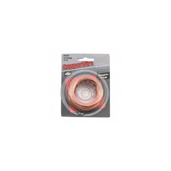 Copper Wire - 22 Gauge - 75 feet