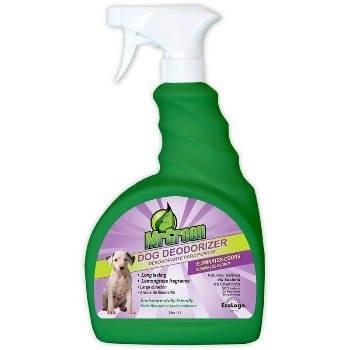 34oz Dog Deodorizer