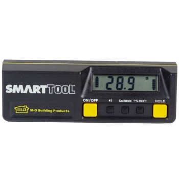M-D Bldg Prods 92346 SmartTool Module