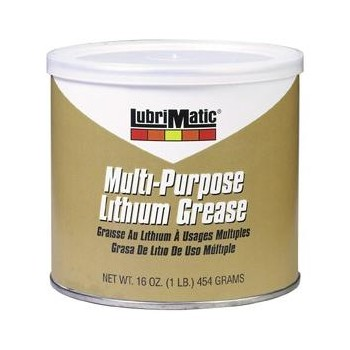 Multi-Purpose Grease, 1 Lb.