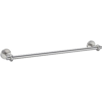 22-1832 Sn 24in. Towel Bar