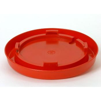 Miller Mfg  780 Waterer Base ~ Plastic, Gallon