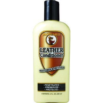 Leather Conditioner ~ 8 oz