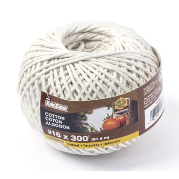 300ft. #16 Cotton Twine