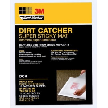 Dirt Catcher Refill Pad