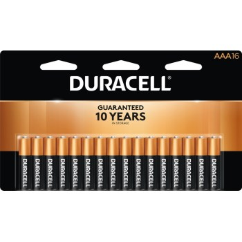 Alliance Distribution Partners Llc 041333740645 Mn2400b16 16pk Aaa Battery